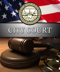City Court of Morgan City
